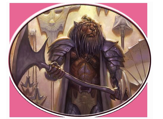 Ceangal, le roi des félins [validé] 959622Ceangal