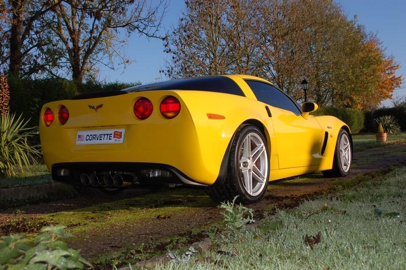 La C6 Z06 jaune ! 959722DSC8926