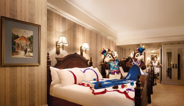 [Hong Kong Disneyland Resort] Le Resort en général - le coin des petites infos - Page 5 959746w88