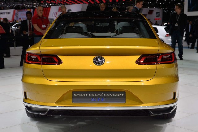 Salon de Genève 2015 : première mondiales du sport Coupé Concept GTE  95984507vwsportcoupegteconceptgeneva1