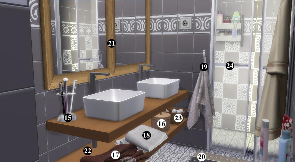 Appartement scandinave (let's build et téléchargement) 95987023en1024avecnumros