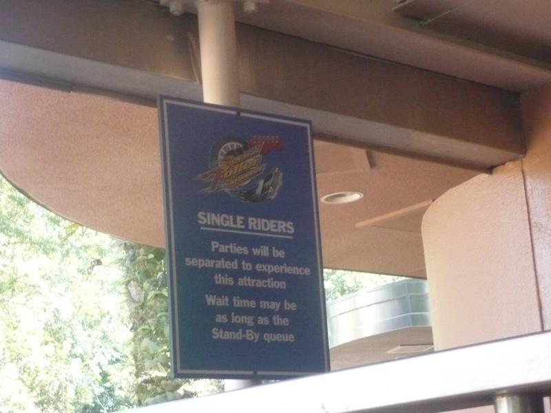 [18-31 octobre 2014] Voyage de noces à Walt Disney World et à Universal - Page 20 960084P1090909