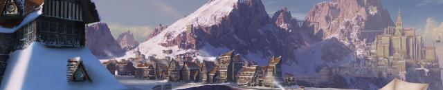 Ellun, la capitale de la Rébellion