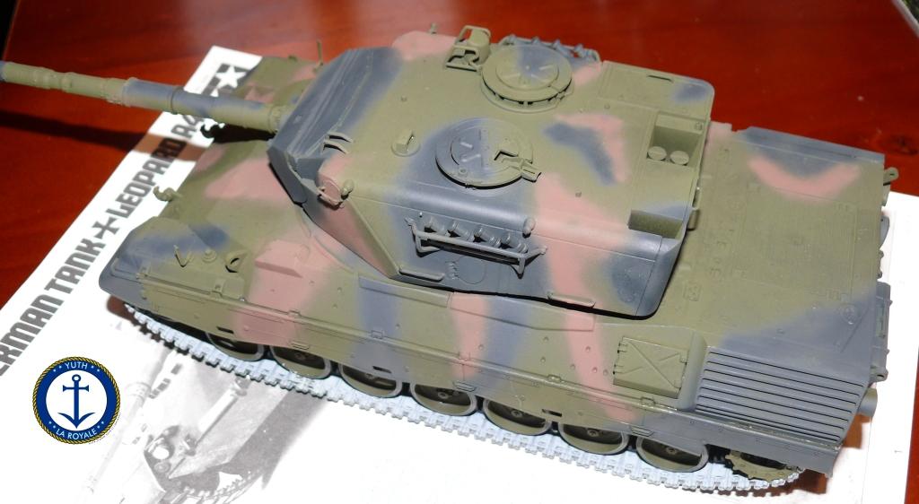 Bundeswehr Leopard 1 A4 960513leoparda442