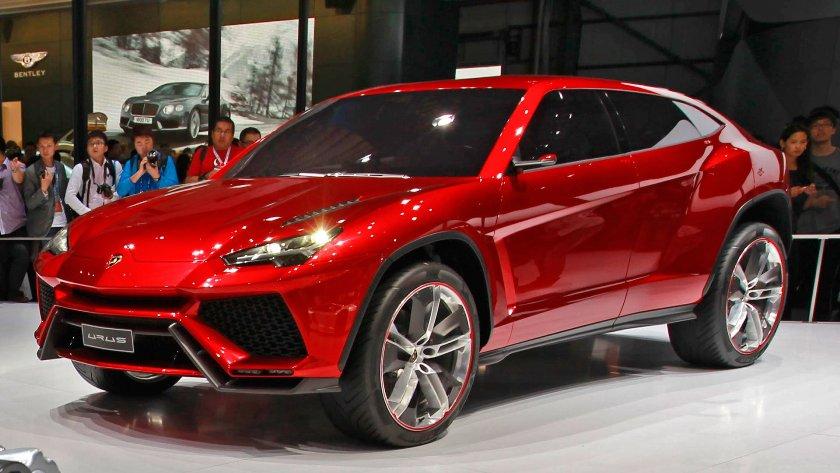Lamborghini Urus 960685lamborghiniurus
