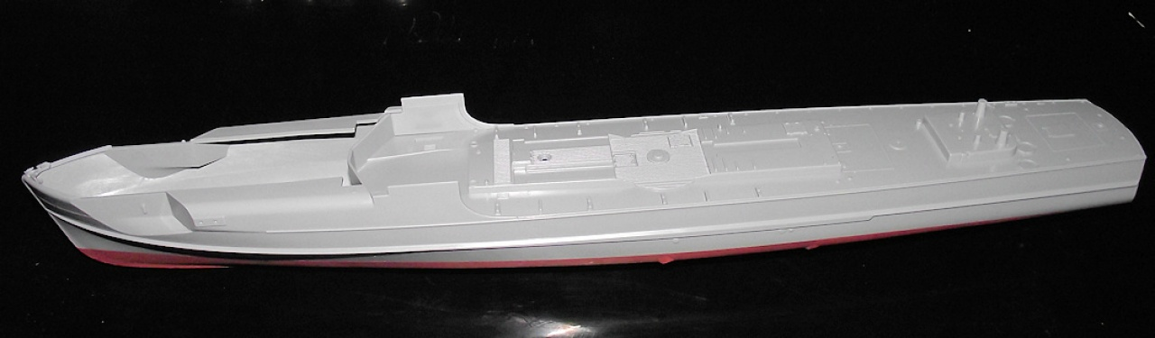 Schnellboat S100 Revell au 1x72 Limited Edition 960949SchnellboatS10019
