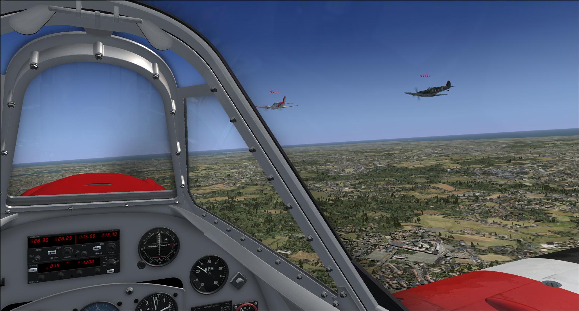 La Bretagne en warbirds 96102820135517119955