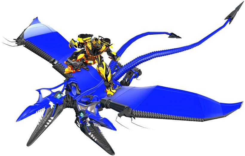 Concept Art des Transformers dans les Films Transformers - Page 2 961101103000052transformers4bummblebeestrafeBprodfullStrafedinobotsswoopbumblebee