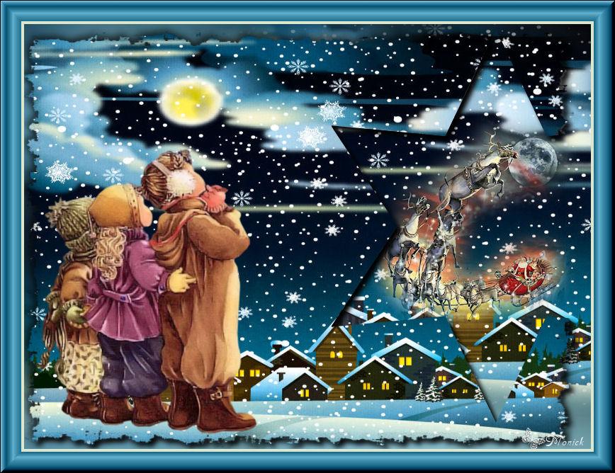 Père Noël revient (PSP) 961219elise