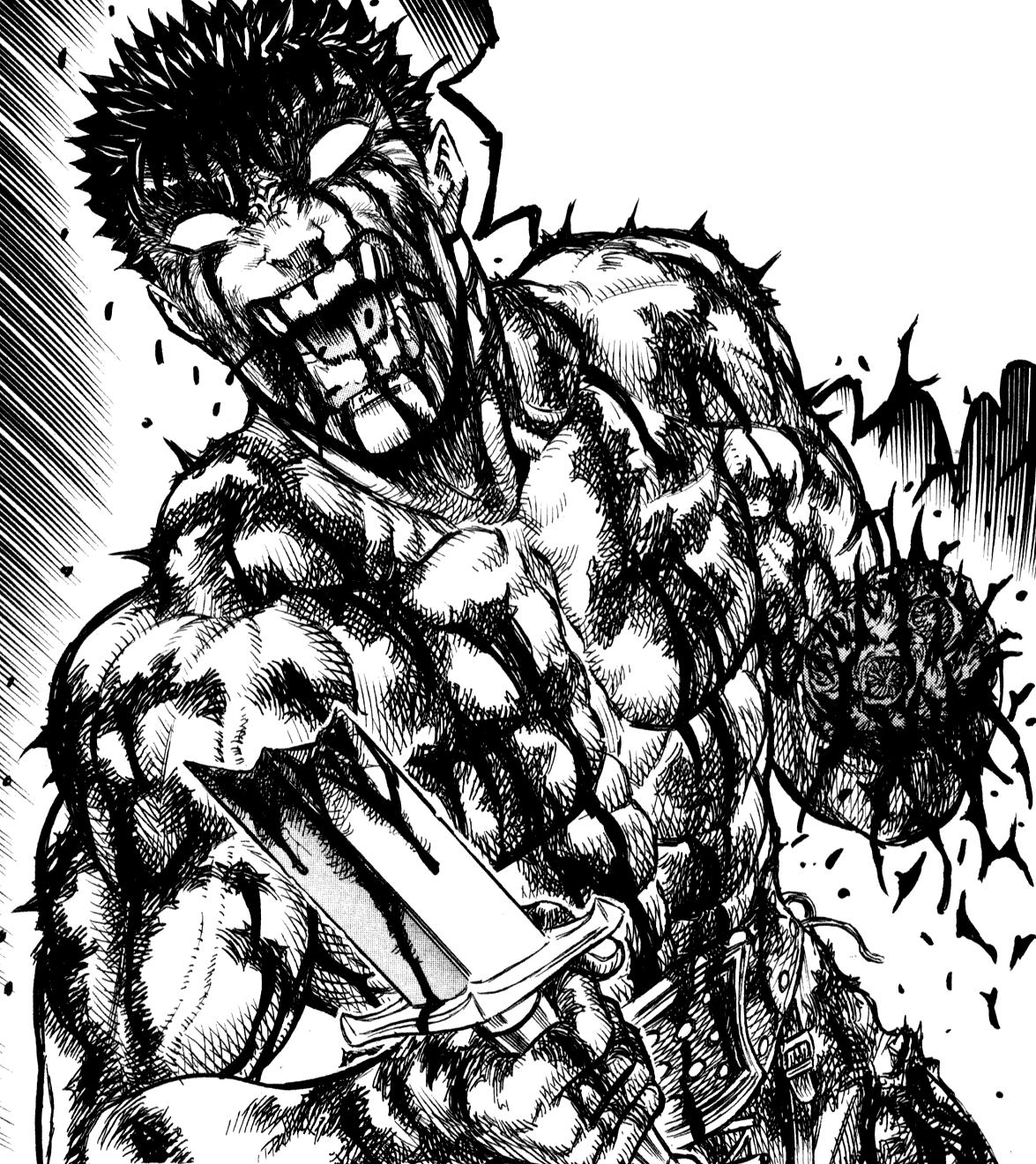 黒の戦士 Kuro no senshi - Akuma [Guerrier noir] 961630ArmlessWrath