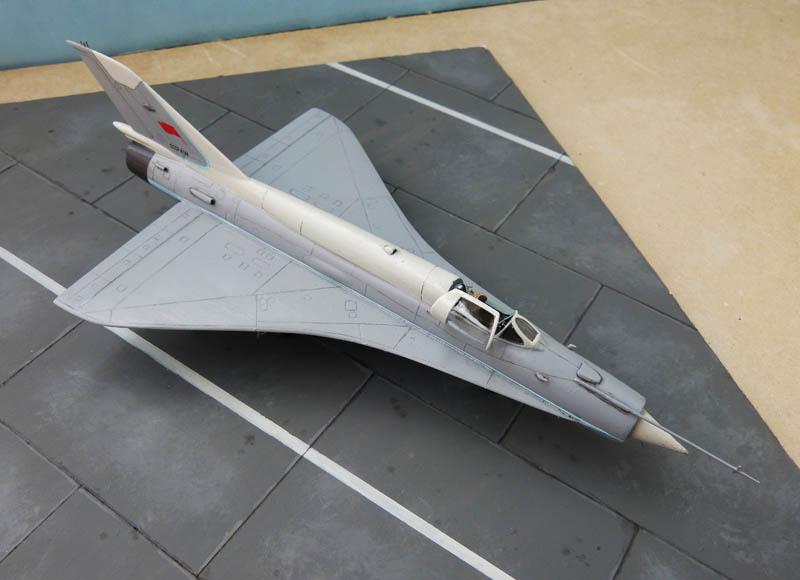 [Russie 2013-14] - Modelsvit - Mig 21 A144 Analog. 961677Analog46