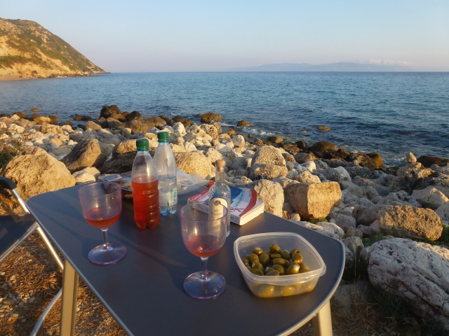 Grèce (Péloponnèse) - Albanie - Monténégro - Bosnie - Croatie été 2014 961761P1110860