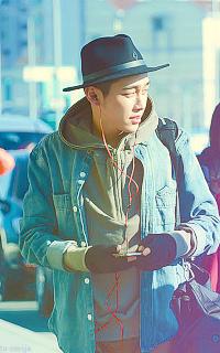 Kim Sang Bae - MOOS (MADTOWN) 961813mad