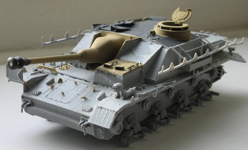 Stug IV avec zimmerit Dragon 1/35 961819IMG0032