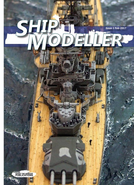 Ship Modeller Magazine 96205116807591401912620163224742776960461730928n