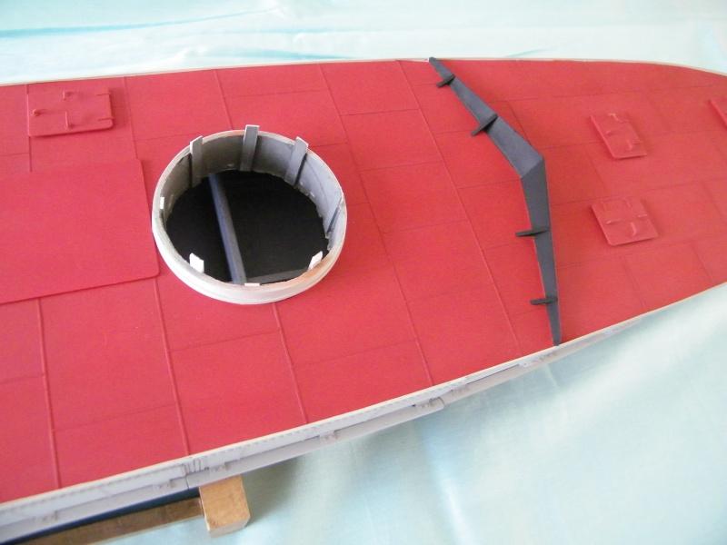 Russian gunboat Bk 1124 au 1/20e sur plan  - Page 6 9626861004604