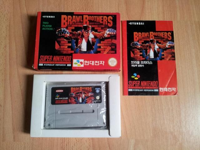 Prupru's Collection ! 100% Super Nintendo et 200% Super Comboy !! 962862BrawlBrothers
