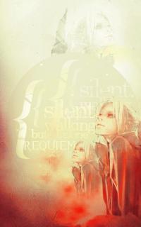 Requiem A. Silverstone