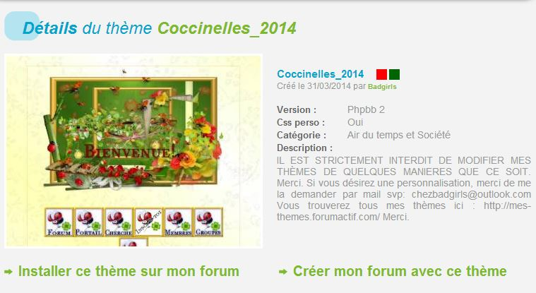THEMES ANIMAUX 963168Coccinelles2014