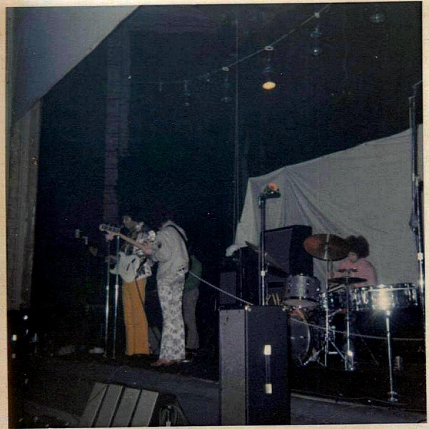 Washington (Ambassador Theatre) : 9-10-11-12 août 1967  963180Ambass88n