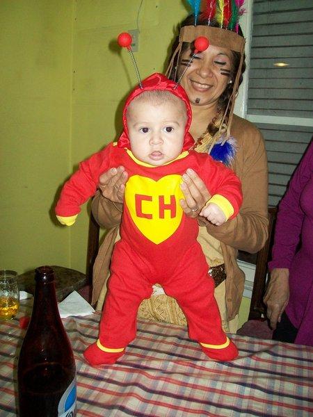 Imágenes del Chapulín Colorado - Página 2 963279baby