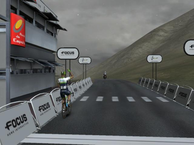 Vuelta - Tour d'Espagne / Saison 2 963553PCM0003