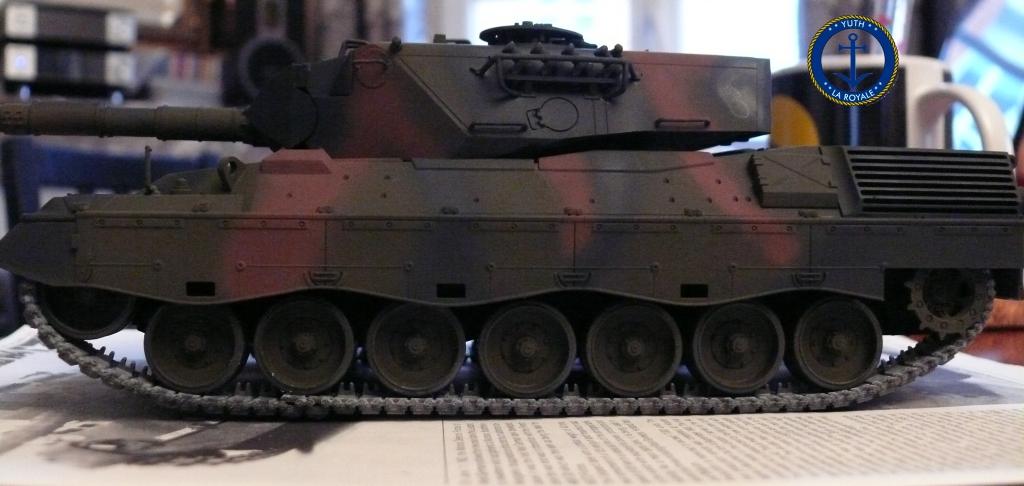 Bundeswehr Leopard 1 A4 963910leoparda434