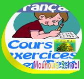 تعلم و تدريب في مادة الفرنسية لكل المستويات