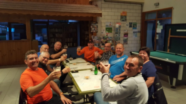 Chamois Adventure Night  2016 : 5eme Edition fantastique  964226cham10