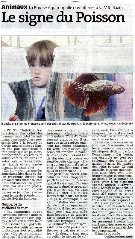 Cercle aquariophile de Nancy - 13 avril 2014 - Page 4 964768ERBourse2014
