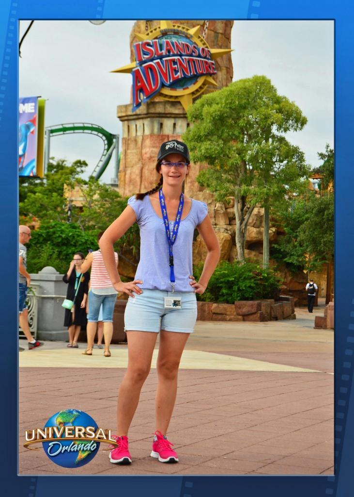 Une lune de miel à Orlando, septembre/octobre 2015 [WDW - Universal Resort - Seaworld Resort] - Page 10 96504661699100415000188033