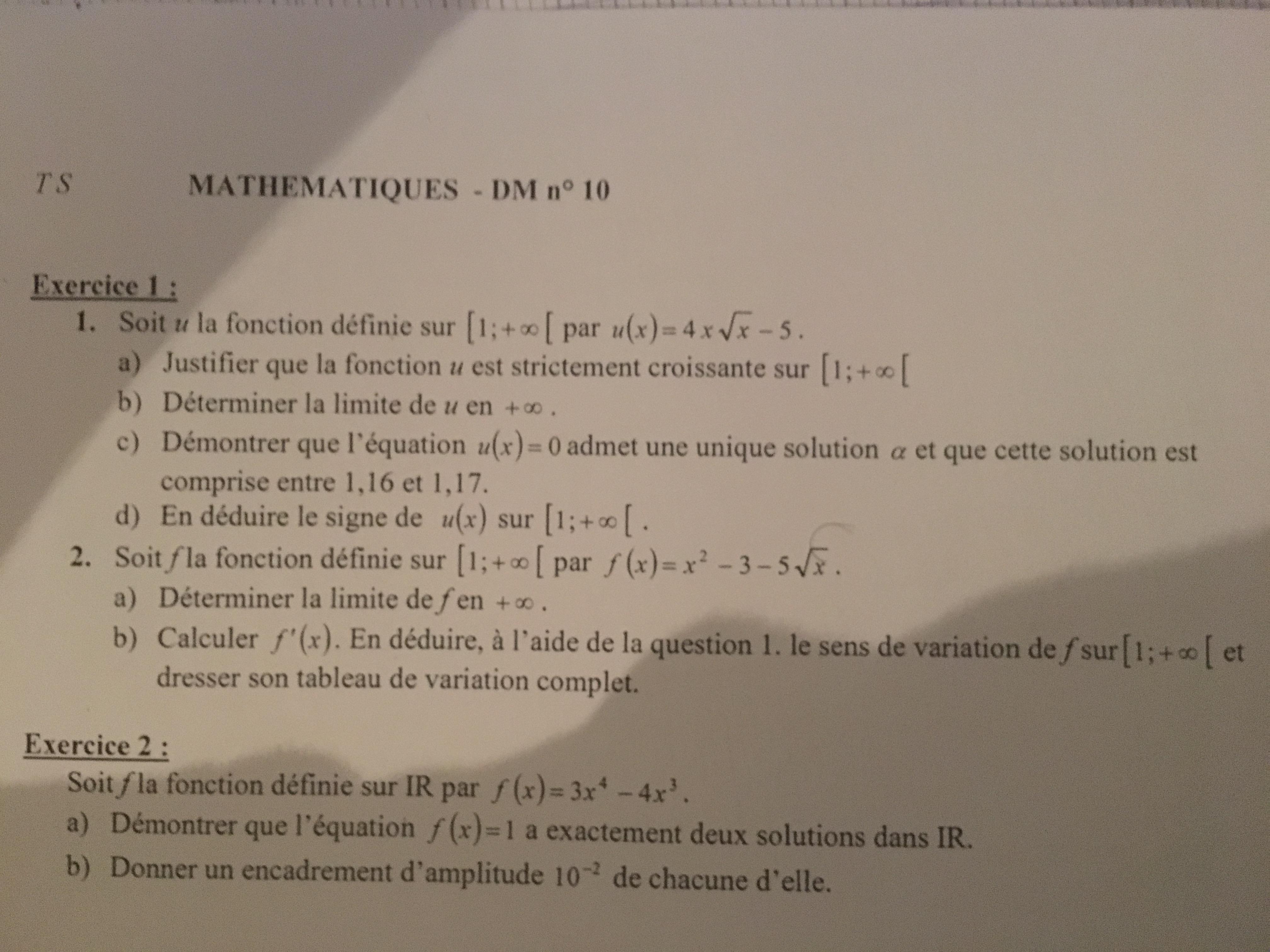 Problème dm de maths  965113IMG2211