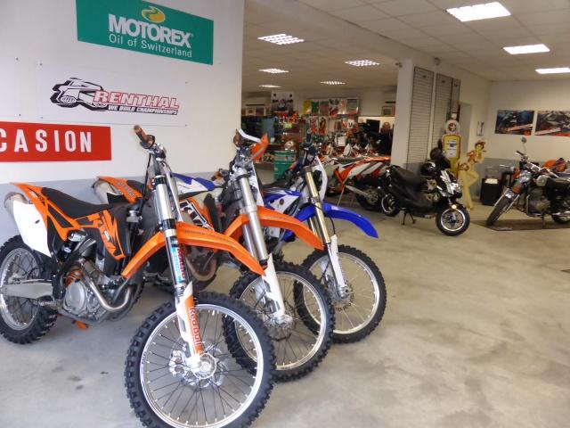 Orange day's 2015 : essai 1050 adventure  965208P1000861