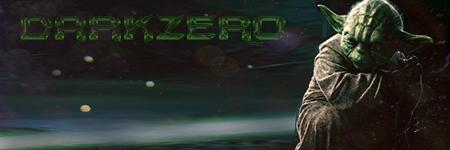DarkZero Design' 965395244184DarkZero