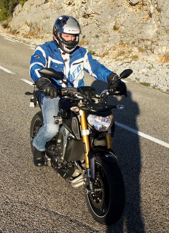 Les Gorges de l'Ardèche 965542YT2040