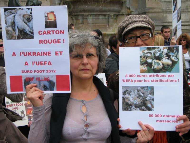 11 - Manifestation contre le massacre des animaux en Ukraine - 9 juin 2012 966262IMG9122