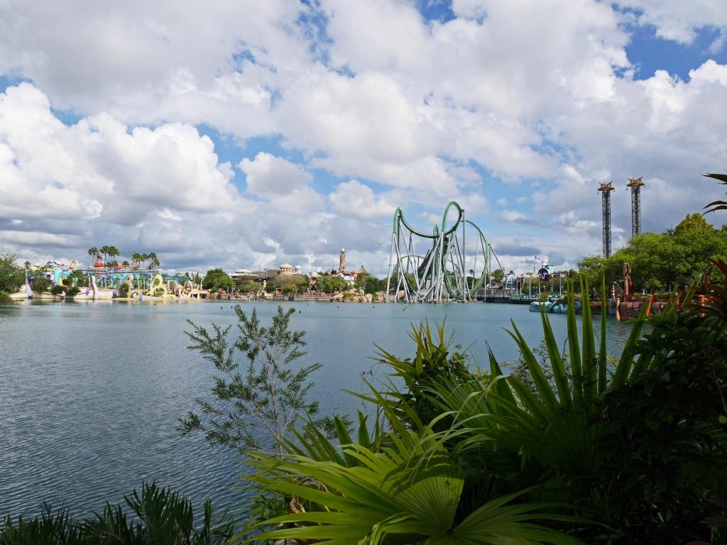Une lune de miel à Orlando, septembre/octobre 2015 [WDW - Universal Resort - Seaworld Resort] - Page 10 966277P1070332