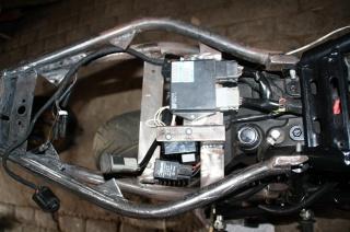 [X1] Boucle arrière Guermont-Weber et passage de roue Ikea 967184IMG5961