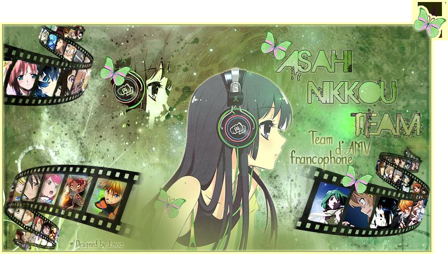 Asahi - Nikkou Team