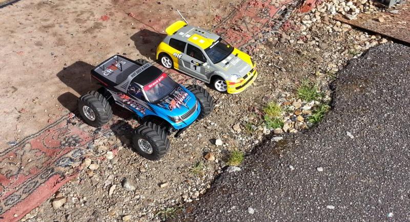 Monster SEBEN Racing 96728020140711184156
