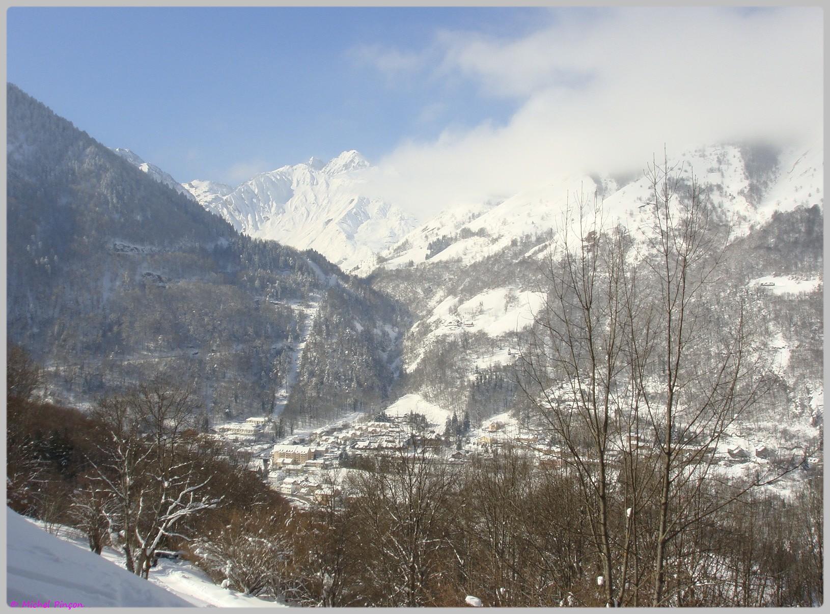 Une semaine à la Neige dans les Htes Pyrénées - Page 2 967516DSC012047