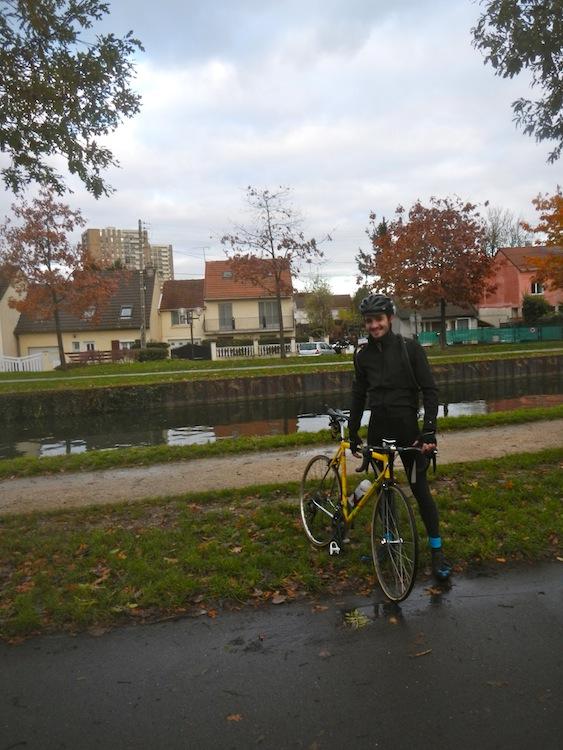 La Commémo - Ride Paris-Compiègne du vendredi 11 novembre 2016 967783DSCN4818