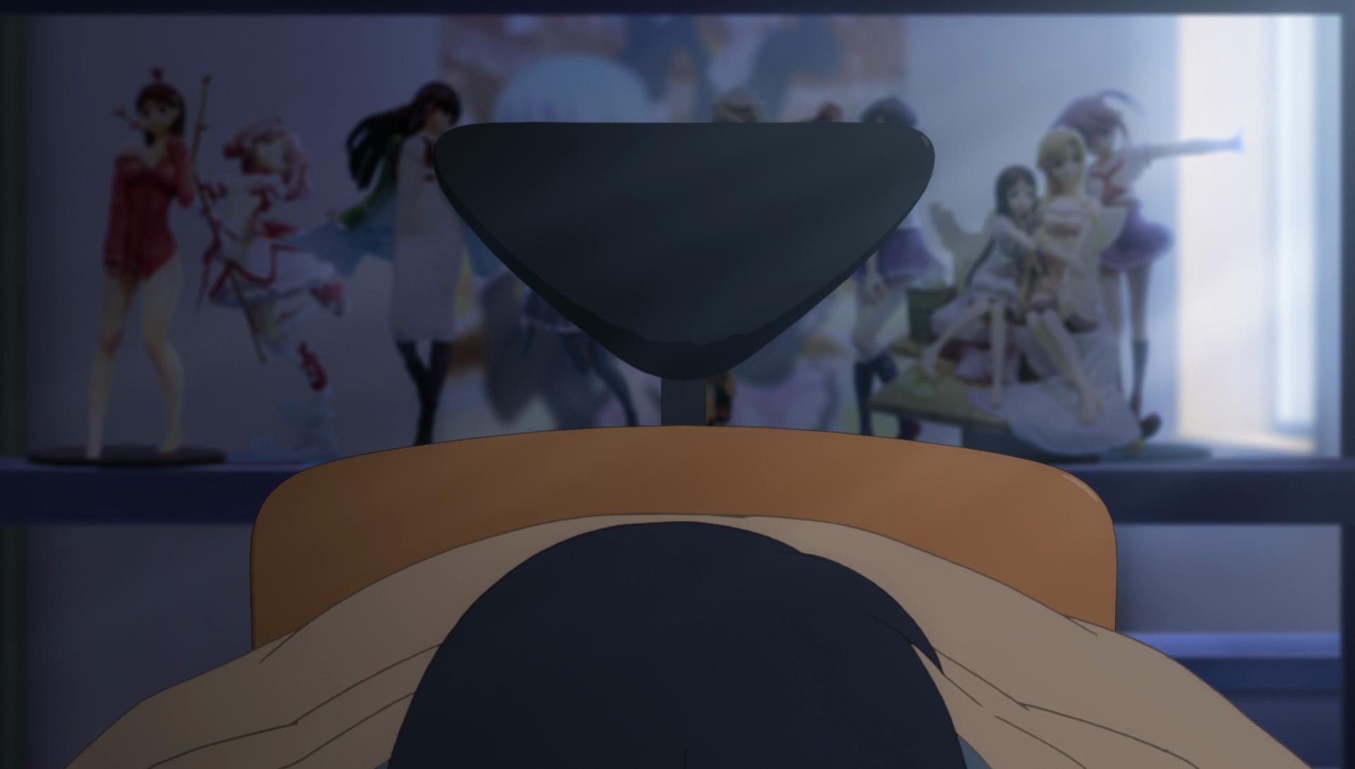 [2.0] Caméos et clins d'oeil dans les anime et mangas!  - Page 9 967786Saekano24vlcsnap2017050610h04m28s111