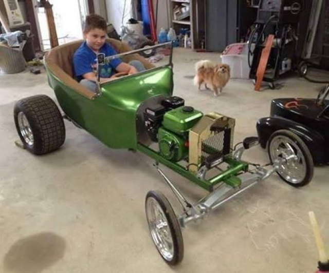 PEDAL CARS - Page 11 968099110515921017918874961514830642338158957680n