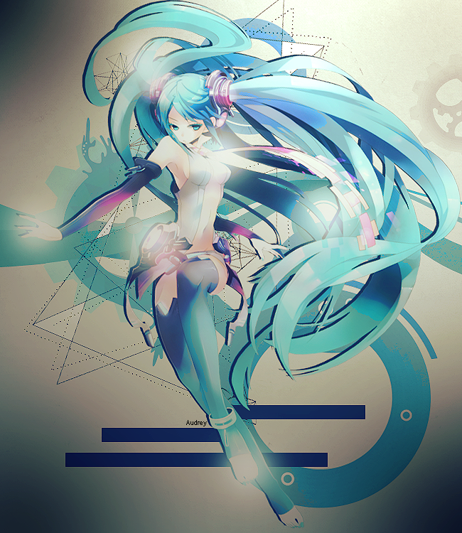 Pandora Hearts | Niveau moyen - Page 2 968211FullMikucopie