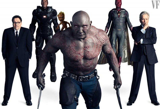 Avengers : Infinity War - 2018 - Page 5 968342238448291729046360448192523841473094869107n
