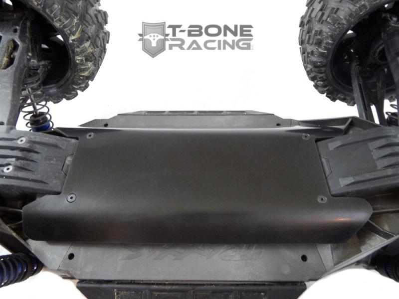 T-Bone Racing sort des chocs avec roulettes anti cabrage et des protections de triangles AV/AR 968731image613