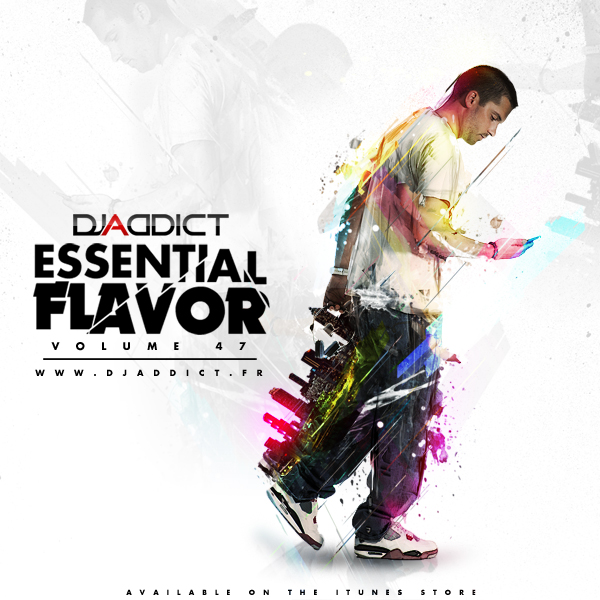 [PODCAST] ESSENTIAL FLAVOR by DJ ADDICT & MASTER-T (18) - Page 2 968776EF47600x600