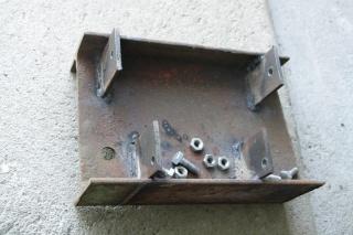 [X1] Boucle arrière Guermont-Weber et passage de roue Ikea 969514IMG5969