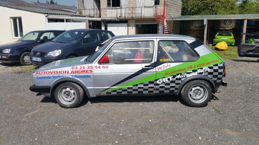 Golf GTI 1800, piste 96956420150611163835
